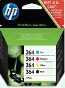 HP 364 Compatible Ink Cartridges